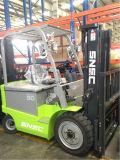 Snsc chariot élévateur électrique de 3 tonnes