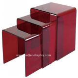 De Acryl Moderne Koffietafel van de douane (btr-Q1005)