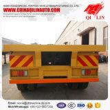 Duurzame en Hoogstaande 40 Voeten van Flatbed Semi Aanhangwagen