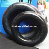 A melhor câmara de ar interna 600-9 do pneumático do Forklift da borracha natural e butílica