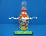Brinquedos educacionais, bloco plástico de Buklding dos brinquedos de DIY (982609)