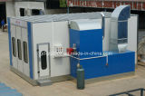 Cabine chaude de peinture de jet de vente en Chine avec le meilleur prix