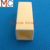 Alumina van de Weerstand van de Corrosie van 99.7% Ceramische Buis