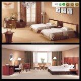 호화스러운 사업 룸 한 벌 또는 사치품 별 호텔 침실 가구 (HY-022)