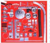 Neue Auslegung-automatische Garage-geschnittentür (BN-GG101)