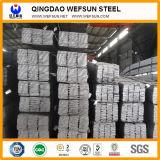 Barra d'acciaio piana con buona qualità e la grande vendita