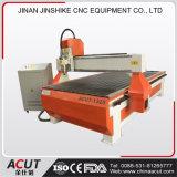 3.2kw Wasserkühlung-Spindel hölzerne CNC-Maschine