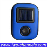 Mini bolso solar del altavoz para iPhone/iPod (STD-M260)