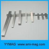 Полосовые магниты AlNiCo2/AlNiCo3/AlNiCo5/AlNiCo8