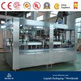 Zhangjiagang Factory de Carbonated Drink Filling Line System Equipment Plants