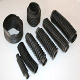 Flexibles Protectional gemeinsames Gummiteil für Industrie
