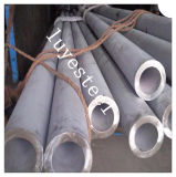 De Naadloze Buis van het roestvrij staal 304L