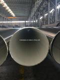 GR API 5L ASTM A106 труба стали углерода безшовная