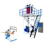 PET Plastikfilm-durchbrennenmaschine für Einkaufstasche Sjm-Z45-1-400