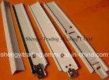 좁은 편평한 T 격자 또는 고품질 T Grid/T 격자