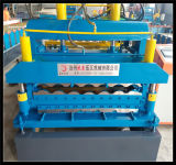 Rolo dobro usado popular da plataforma de Dx Nigéria que dá forma à máquina