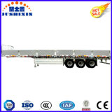 최고 트레일러 최고 가격을%s 가진 수송을%s 3대의 차축 측벽 반 트럭 트레일러