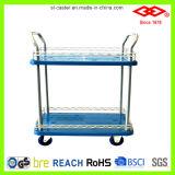 caminhão de mão da plataforma da alta qualidade 350kg (LH05-350)