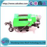 휴대용 전기 고압 세탁기술자
