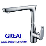 Contemparary 및 Modern Design Kitchen Tap 및 Faucet