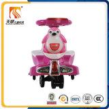 Carro 2016 novo do balanço do rolamento da roda grande do projeto de China