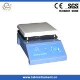 Agitador magnético del laboratorio magnético del agitador del CE Sh-4b Creamic