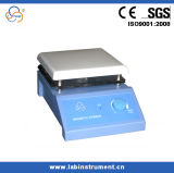 세륨 Sh 4b Creamic 자석 교반기 실험실 자석 교반기