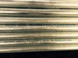 Pipes en acier galvanisées par A53 d'ASTM