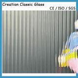 AS/NZS 2208를 가진 3-8mm 공간 /Colored 장식무늬가 든 유리 제품