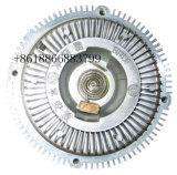 Frizione del ventilatore dell'olio a base di silicone dei pezzi di ricambio del camion di Sinotruck HOWO