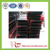 Высокая резина доски обхода частей транспортера гибкости