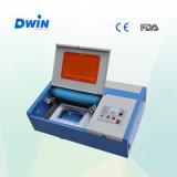 Macchina portatile del Engraver del laser del CO2 della foto di immagine di Digitahi
