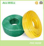 Boyau tressé de l'eau de jardin de fibre Non-Smelly flexible en plastique de PVC
