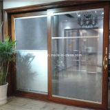 Tempered изолированное стекло с шторками внутрь