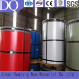 PPGI Coil ManufactureかColor Coated Steel/Color Coated Galvanized Steel Coil PPGI Coil