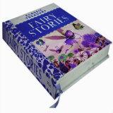 Мое горячее книжное производство рецепта расцветки оптовой продажи печатание поваренной книги книга в твердой обложке