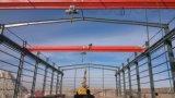 Пакгауз стальной структуры высокого качества низкой стоимости