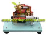 Addestratore d'istruzione tecnico del veicolo della strumentazione di accensione del sistema del basamento convenzionale di addestramento