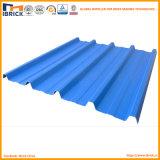 Tuile de toit de PVC