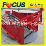 Bauernhof-Maschinerie! Qualitäts-Traktor eingehangene haltbare Kartoffel-Erntemaschine