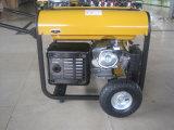 4,000w CE 승인 와후 가솔린 발전기 (WH5500 / E)