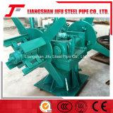 よいH.のF.によって溶接される鋼管の生産ライン