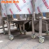 De beweegbare Tank van de Opslag voor Verkoop (de Fabriek van China)