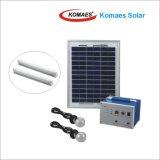 sistema solar do repouso do painel solar do painel de 10W picovolt com o certificado de Inmetro Idcol Soncap do CE do IEC Mcs do TUV