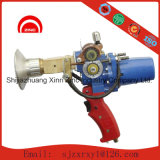 Электрическая пушка брызга дуги провода, термально машина брызга провода брызга, тяга или тип автомат нажима брызга дуги