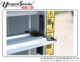 Горячий тип отработанный вентилятор Yuyun Sanhe сбывания центробежный пушпульный для вентиляция и охлаждать птицефермы/дома цыплятины
