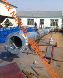 Turbine van de Wind van de Veranderlijke Hoogte van de Controle van Electrolic Tailless 20kw