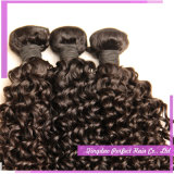 Afrikaanse Braziliaanse Yvonne Kinky Curly Natural Hair