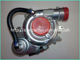 Toyota 2.5L를 위한 디젤 엔진 2kd Engine CT16 Turbocharger 17201-30120