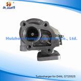 三菱ヒュンダイD4al Gt2052s 28230-41450のための自動車部品のターボチャージャー
